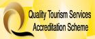 Quality Tourism Services Accreditation Scheme