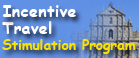 Incentive Travel Stimulation Program